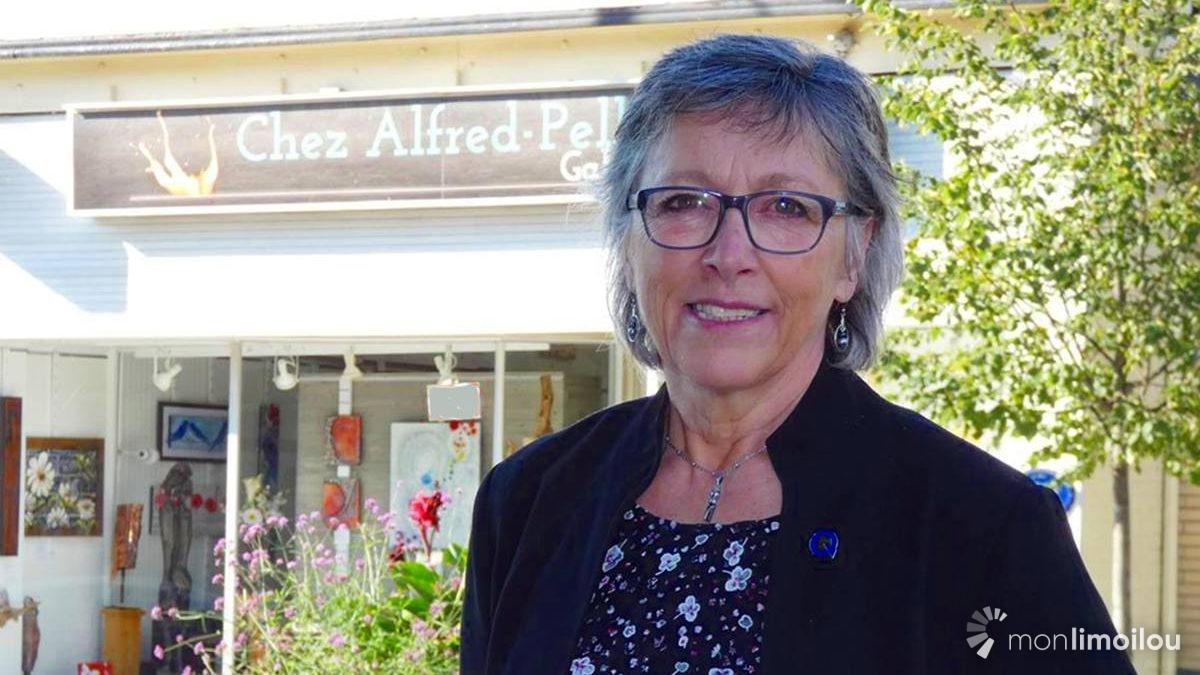 Claire Vignola, candidate pour le Parti québécois dans Jean-Lesage | 18 septembre 2018 | Article par Baptiste Piguet