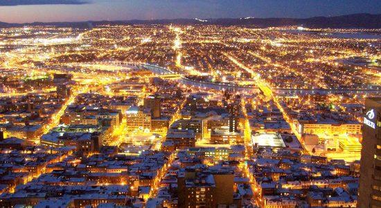 L'évolution urbaine des vieux faubourgs de Québec