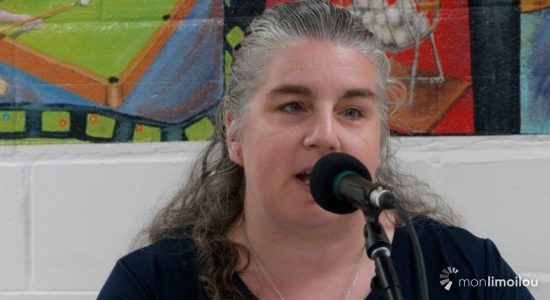 Anne Deblois (PCQ)