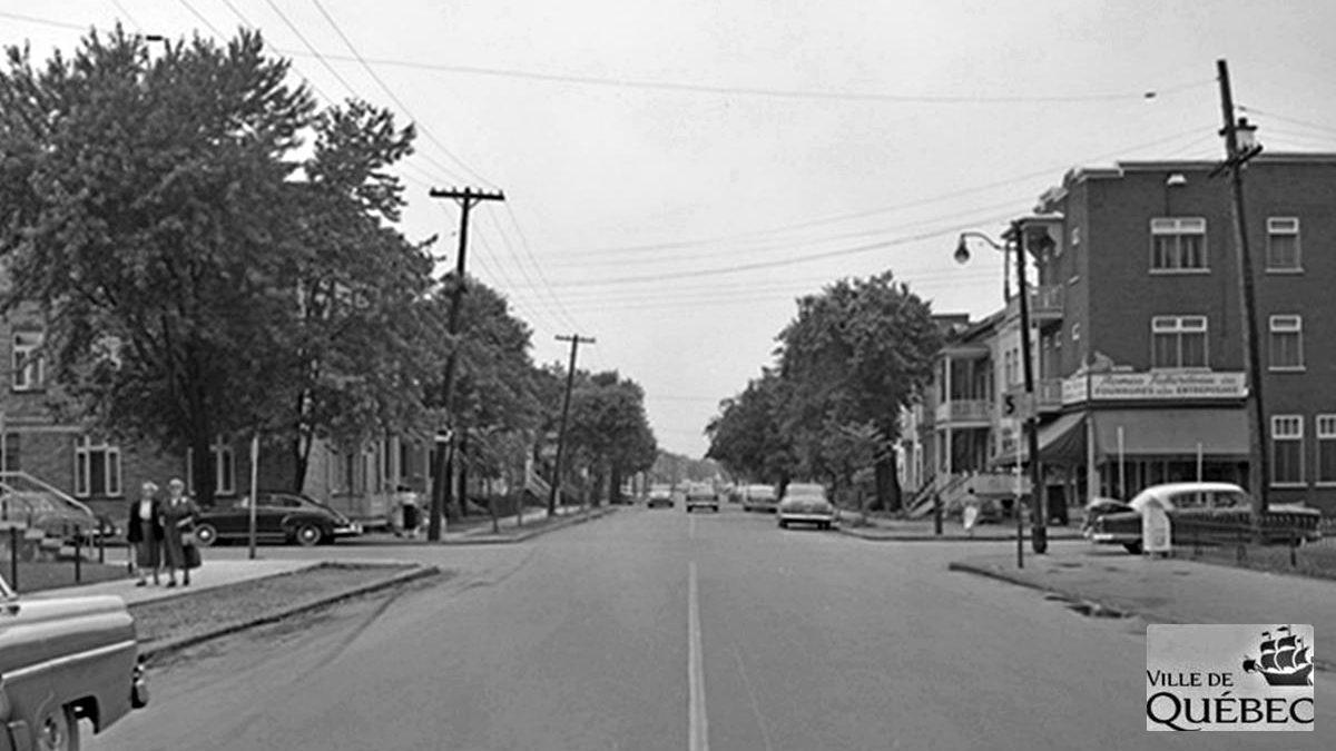 Limoilou dans les années 1950 (43) : 4e Avenue | 27 octobre 2018 | Article par Jean Cazes