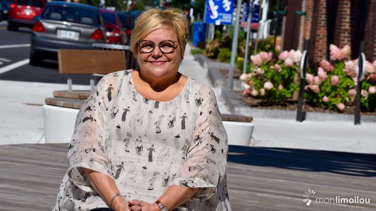 Dix personnalités qui ont marqué le quartier – Suzanne Verreault | 23 octobre 2018 | Article par Viviane Asselin