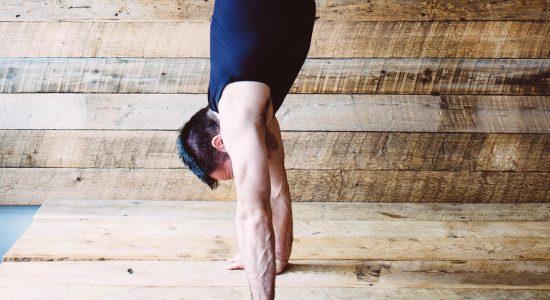 Atelier : Équilibre sur les mains pour débutant