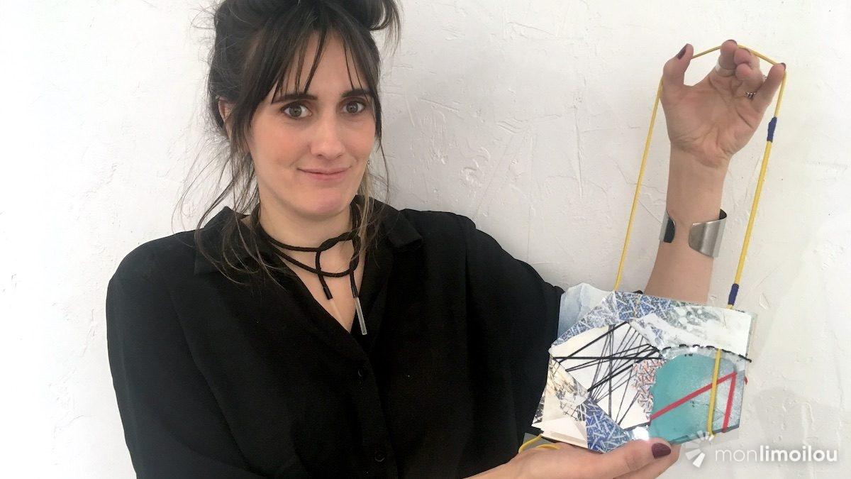 Galerie Lewis : des bijoux à Limoilou | 15 novembre 2018 | Article par Véronique Demers