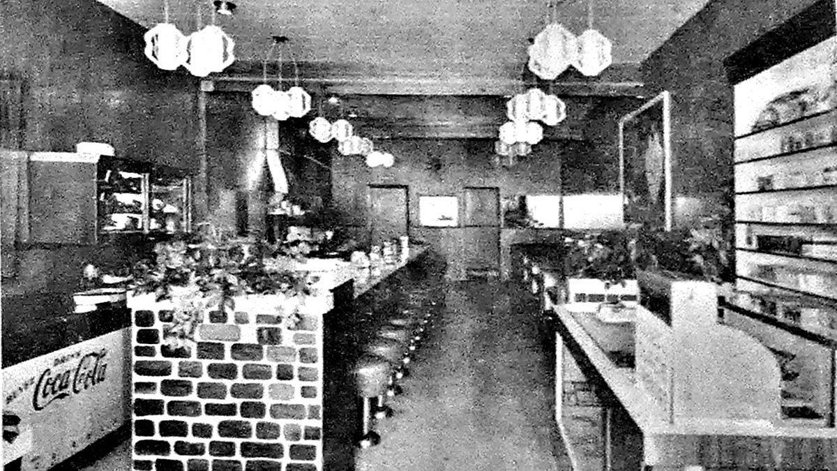 Limoilou dans les années 1960 (123) : le restaurant Le Diplomate | 8 mars 2020 | Article par Jean Cazes