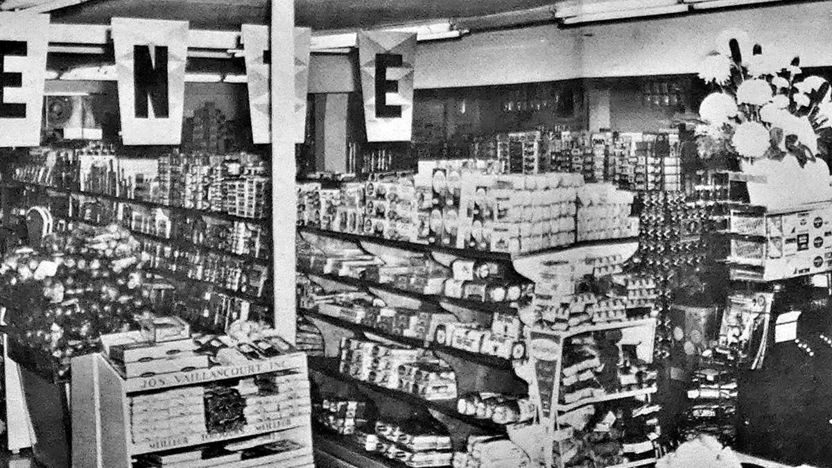 Limoilou dans les années 1960 (107) : le supermarché Roland Lemay | 7 avril 2019 | Article par Jean Cazes
