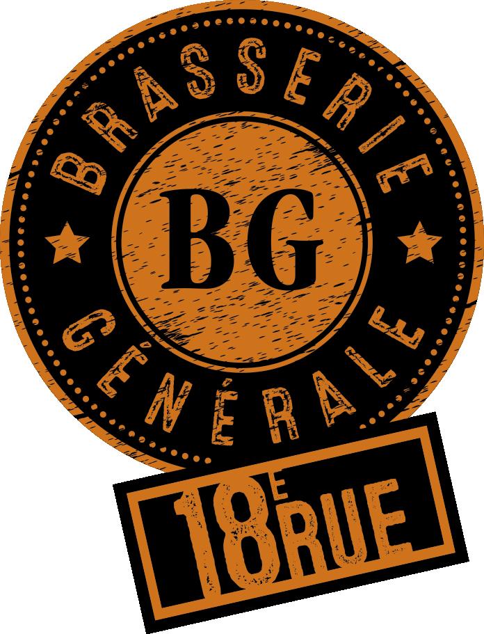 Brasserie Générale – 18e Rue
