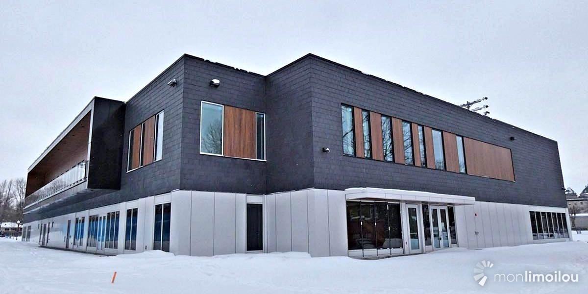 Centre Mgr-Marcoux : déménagement en mai | 21 janvier 2019 | Article par Jean Cazes
