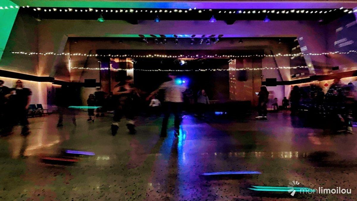 Roulathèque Lov'n'Roll, une soirée qui n'a pas roulé à l'unanimité   18 février 2019   Article par Jason Duval