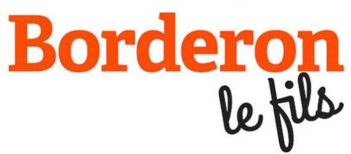 Boulangerie Borderon Le Fils