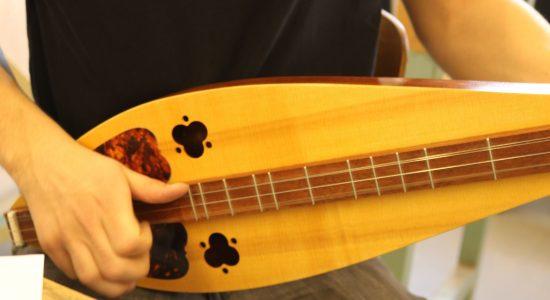 Atelier instrument de musique