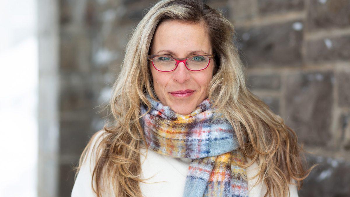 Une ville, un livre et une Limouloise s'emparent de Québec! | 22 mars 2019 | Article par Émile Vigneault