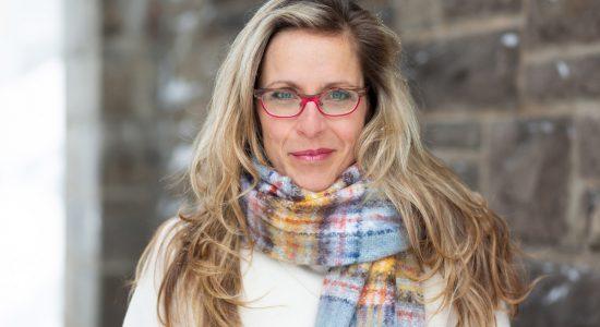 Une ville, un livre et une Limouloise s'emparent de Québec! - Émile Vigneault
