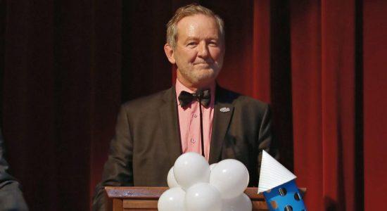 Martin Thibault : Limoilou en deuil d'un citoyen engagé - Jean Cazes