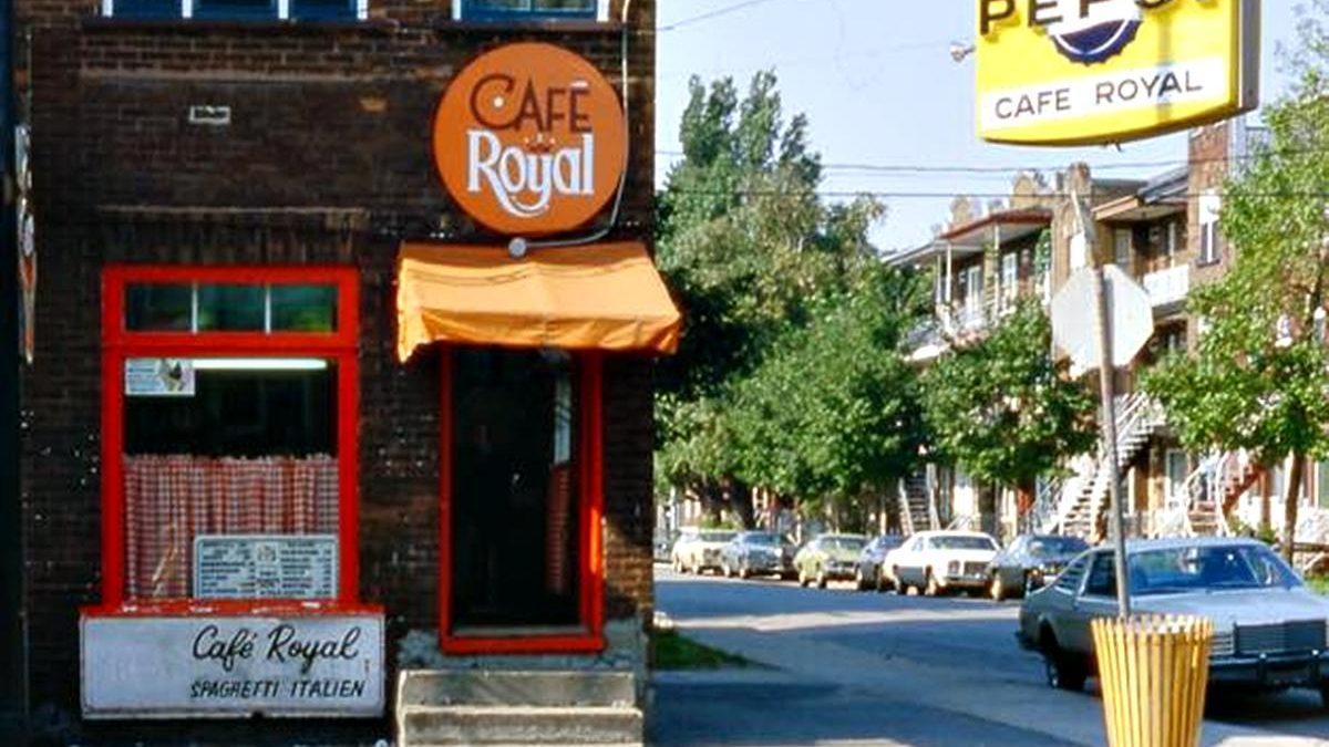 Limoilou dans les années 1970 (39) : le Café Royal | 12 mai 2019 | Article par Jean Cazes