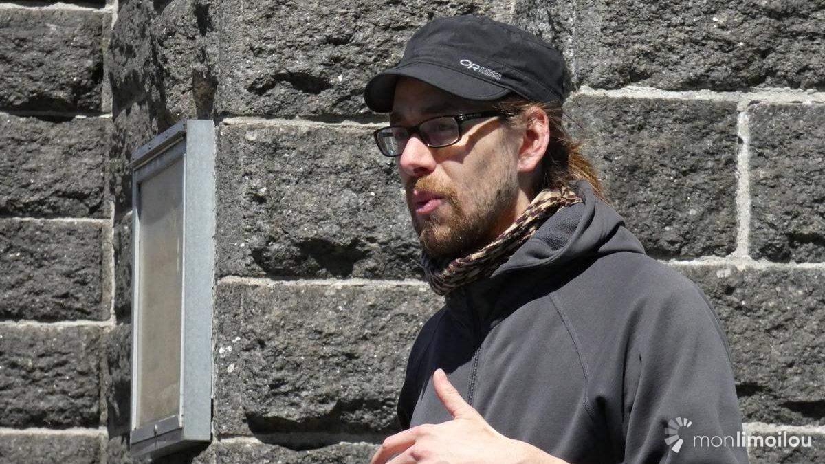 Édouard-Julien Blanchet, Espace d'initiatives église Saint-Charles de Limoilou