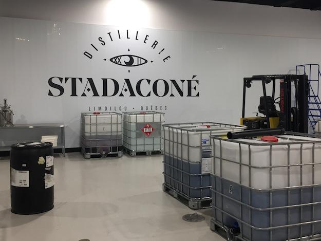 Visite de la Distillerie Stadaconé: une expérience pour les cinq sens! | 27 juin 2019 | Article par Léa Fischer-Albert