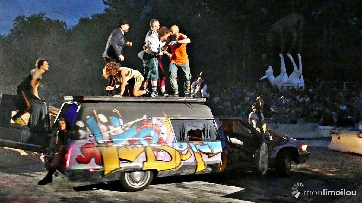 <em>Féria – L'attraction</em>: un spectacle à voir et à revoir! | 17 juillet 2019 | Article par Jean Cazes