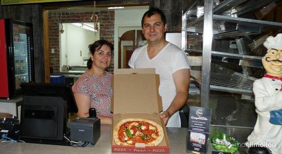 Capriccio : saveurs napolitaines et toscanes sur la 1re Avenue - Suzie Genest