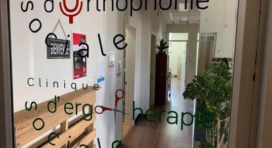 La Clinique d'orthophonie sociale de Québec ajoute l'ergothérapie à son arc - Suzie Genest