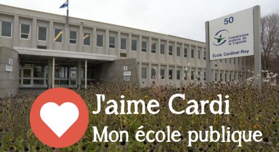 Un investissement « presque inespéré » pour des écoles de la capitale - Suzie Genest
