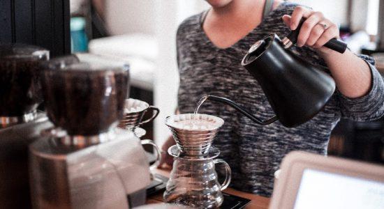 Le café, ce produit négligé de la restauration québécoise - Monmontcalm