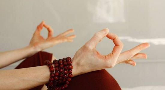 Atelier : La gestion du stress et Nidra