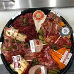 Plateaux de charcuteries et fromages - Réserve (La) - Épicerie fine
