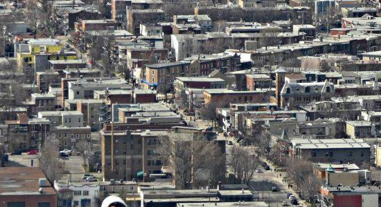La qualité de l'air au cœur des préoccupations des résidents du Vieux-Limoilou pour l'élection fédérale 2019, selon le conseil de quartier - Conseil de quartier du Vieux-Limoilou