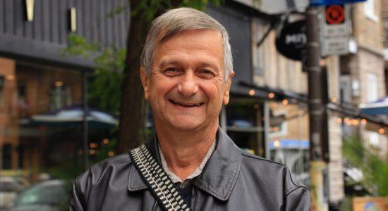 Élections fédérales 2019: rencontre avec Claude Moreau (Parti marxiste-léniniste du Canada) - Ève Cayer