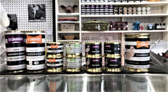 Cassoulet | Réserve (La) – Épicerie fine