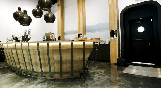 Visite de la Distillerie Stadaconé | Distillerie Stadaconé
