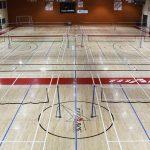 Réserver un terrain ou un gymnase - Complexe sportif du Cégep Limoilou