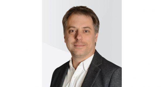 Élections fédérales 2019: rencontre avec Simon-Pierre Beaudet (NPD) - Monlimoilou