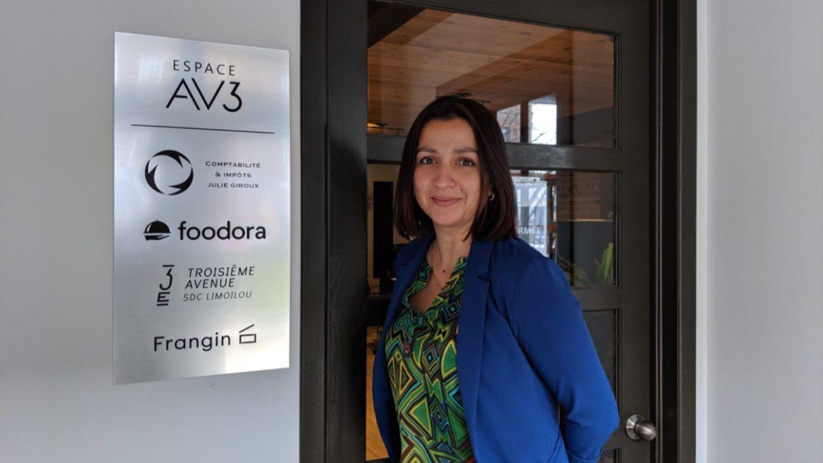 Isabel Madrid nommée directrice générale de la SDC 3e Avenue | 20 novembre 2019 | Article par Amélie Légaré