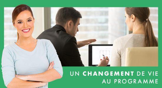 Programmes de la formation continue : L'attestation d'études collégiales (AEC) | Cégep Limoilou