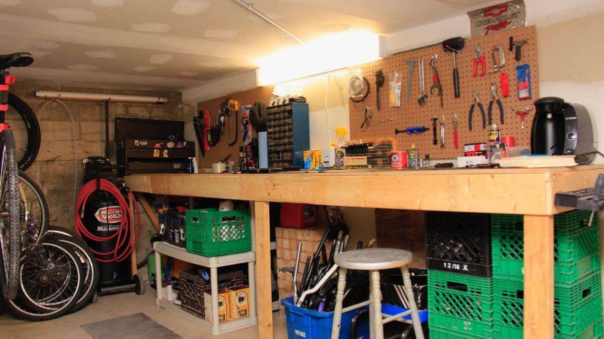 Atelier J'répare ton vélo