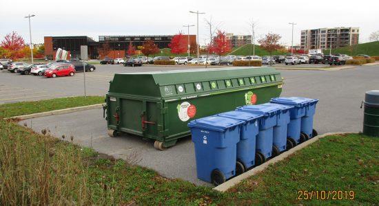 Une solution simple à la crise du recyclage - Monquartier