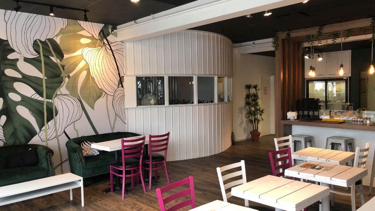 Le café Chez Stanley nourrit les sportives du Profil | 15 janvier 2020 | Article par Ève Cayer