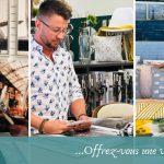 Service de décoration | Juneau
