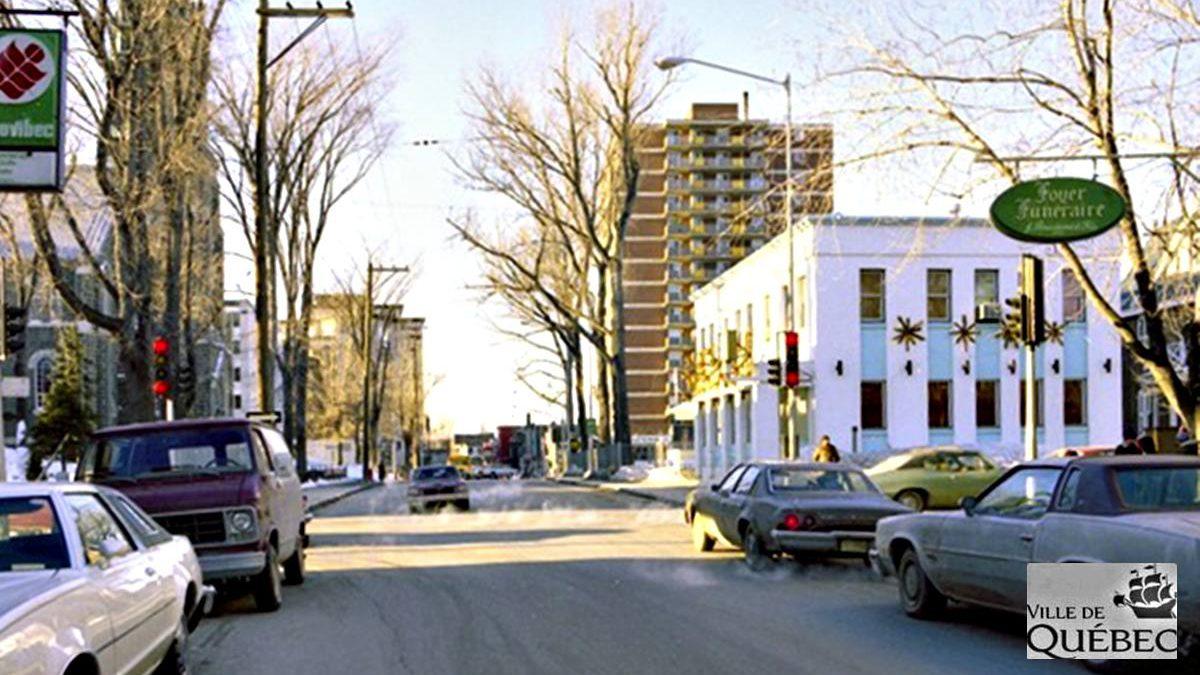 Limoilou dans les années 1970 (44) : la 1re Avenue   23 février 2020   Article par Jean Cazes