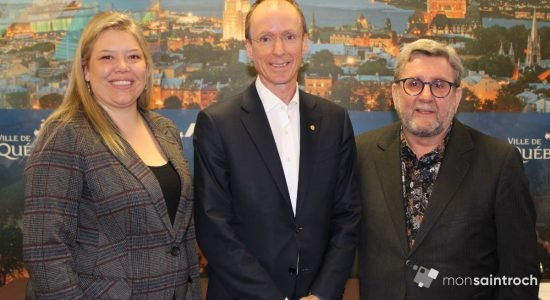 Santé mentale : 100 000 $ de plus pour les 11-18 ans à Québec - Véronique Demers