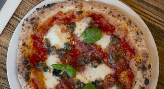 Les mardis Match parfait : pizza/vin | NO.900 Pizzeria Napolitaine
