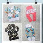 Vêtements évolutifs pour enfants – fabriqués à Québec - Timôme et merveilles