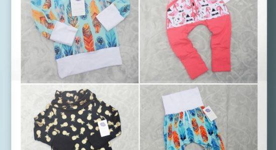 Vêtements évolutifs pour enfants – fabriqués à Québec | Timôme et merveilles