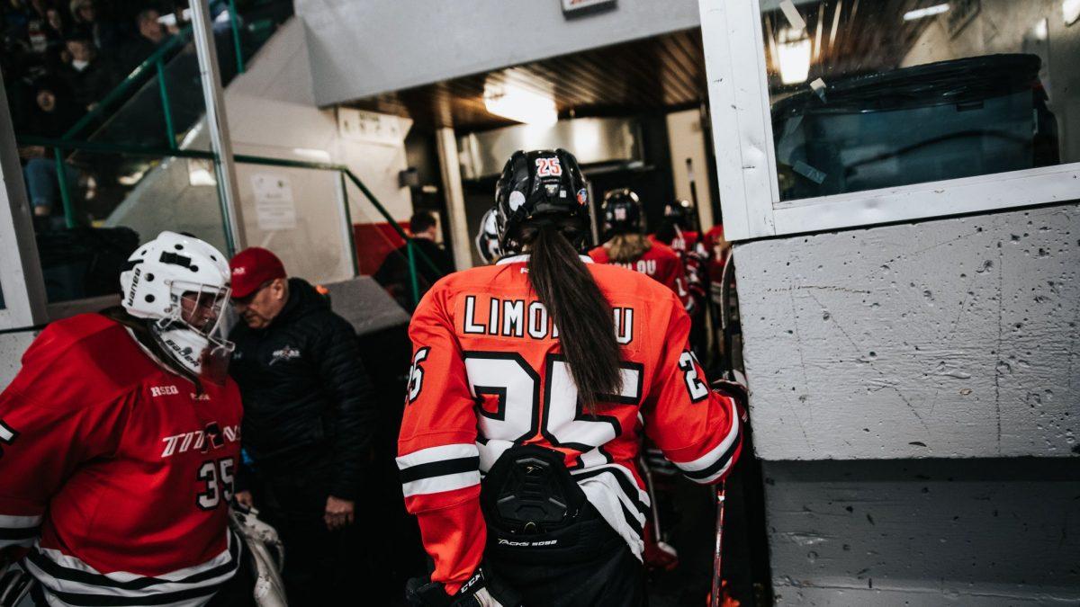 Étoiles du hockey collégial féminin québécois: Limoilou bien représenté | 11 mai 2020 | Article par Christian Lemelin