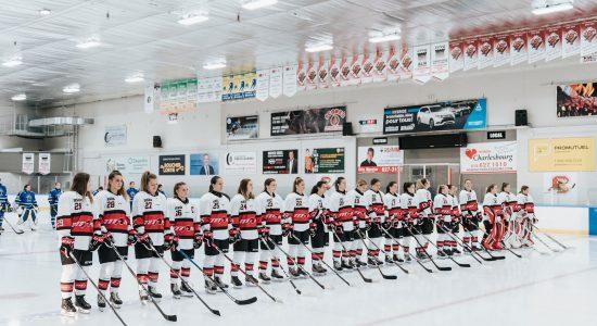 L'omniprésence des Titans dans le développement du hockey féminin - Christian Lemelin