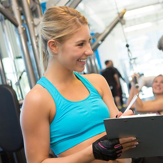 2 plans d'entraînement gratuits | Profil – Centre de mise en forme pour la femme
