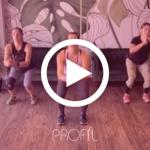 Vidéos d'entraînements gratuits - Profil - Centre de mise en forme pour la femme