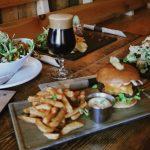 Menu + bières pour emporter - La Souche Microbrasserie-Restaurant