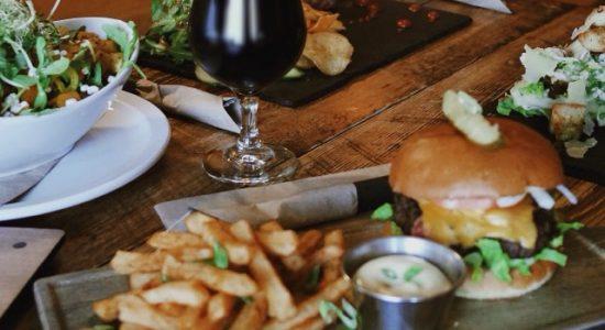 Menu + bières pour emporter | La Souche Microbrasserie-Restaurant